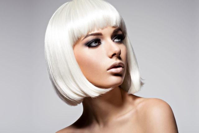 immagine Blond Addict 2020